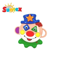 Cute Learning Clown