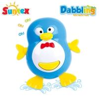 Dabbling Penguin