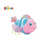 Ocean World-Fish