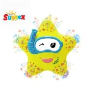 Ocean World-Starfish