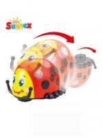 E-Rotating Beetle