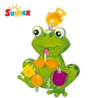 Bath Frog