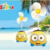 Minion Summer Fan