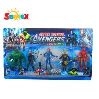 Avengers Doll