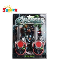Avengers Interphone