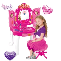 Magic Induction Dressing Table