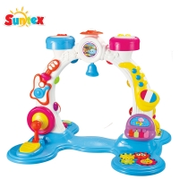 Baby Gym Set