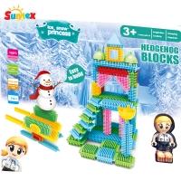 hedgehog block