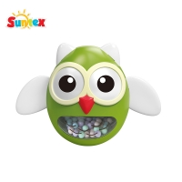 Owl Thumbler Teether